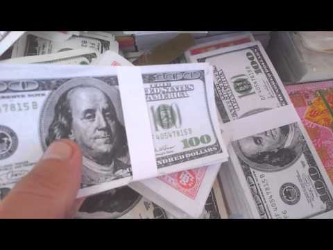 Copying US $.