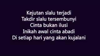 Cinta di Musim Cherry versi Indonesia - Lirik Lagu Soundtrack