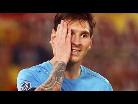 Steuerhinterziehung: 21 Monate Haftstrafe für Messi
