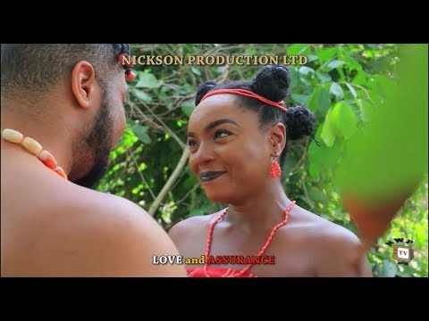 """Love And Assurance """"Official Trailer"""" - 2018 Latest Nigerian Nollywood Movie"""
