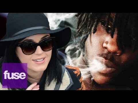 Chief Keef Threatens to Smack Katy Perry – Twitter Feud