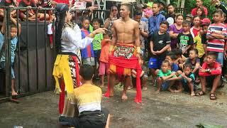 Video Tak Tahan melihat Jatil Cantik Remaja ini ikut menari Bujangganong REOG PONOROGO MP3, 3GP, MP4, WEBM, AVI, FLV Desember 2018