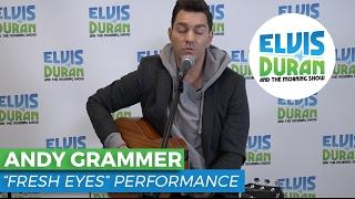 "download lagu download musik download mp3 Andy Grammer  -  ""Fresh Eyes"" Acoustic | Elvis Duran Live"