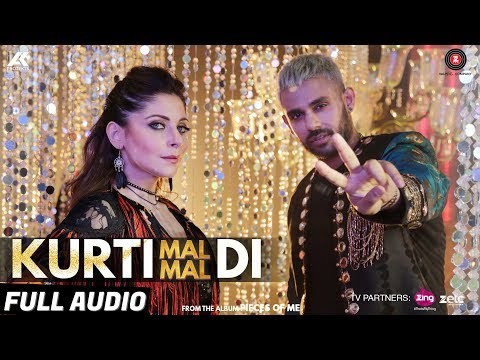 Video Kurti Mal Mal Di - Full Audio | Jaz Dhami Feat. Kanika Kapoor And Shortie | Tigerstyle download in MP3, 3GP, MP4, WEBM, AVI, FLV January 2017