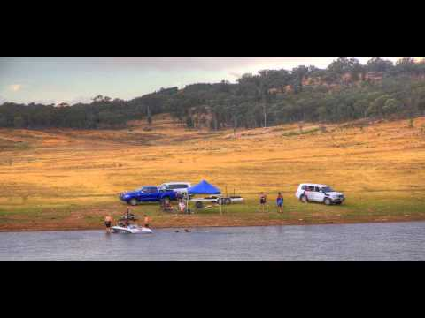 Inland Waters Holiday Parks - Lake Burrendong presented by Peter Bellingham Photography