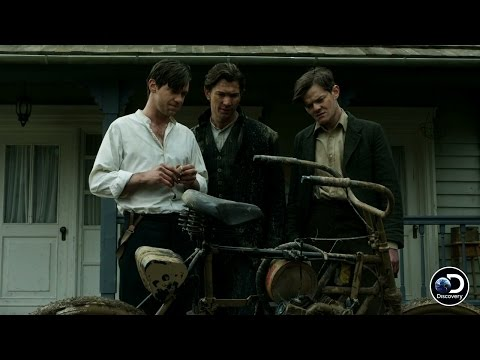 Ours Needs to Be Bigger, Stronger and Faster   Harley and the Davidsons