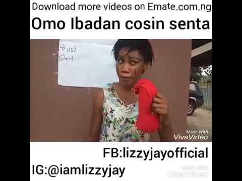 Vocabulary Building Omo Ibadan Cosin Senta