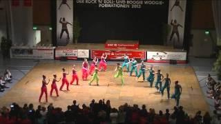 Ecktown-Team - Deutsche Meisterschaft 2013