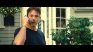 THE JUDGE Trailer Robert Downey Jr, Robert Duvall