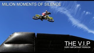 Video MILION MOMENTS OF SILENCE © 2019 THE V.I.P™ (Official Music Vide