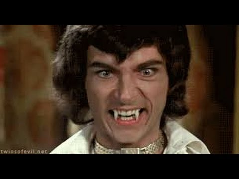 Mega Movie Cheese- Vampire Circus (1972)