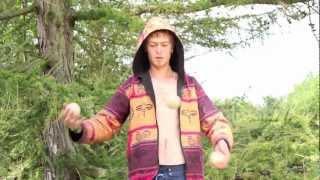 Kyle Gasson's Showreel