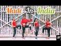 MADE IN INDIA | Guru Randhawa | Bhushan Kumar | Elnaaz Norouzi | Dance Cover | Shalu Tyagi Dance.