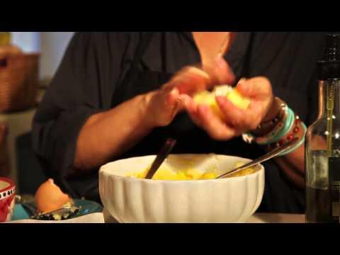 patate in camicia - ricetta