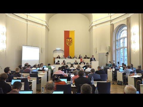 Potsdamer Oberbürgermeister Schubert: Bericht vom 06.  ...