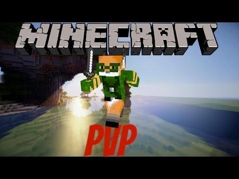 Minecraft PvP : Let Me Take a Selfie!