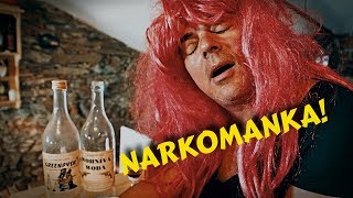Video Narkomanka (Addict)