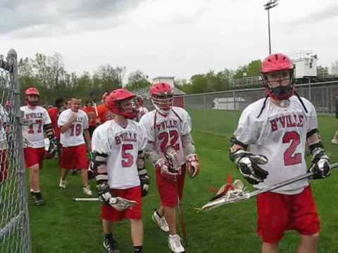 C.W. Baker High School Spring Boys Freshman Lacrosse VS Liverpool Game On Wednesday, May 06, 2009 4