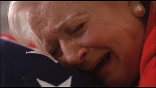 The Lost Valentine - Betty White Emotional Scene