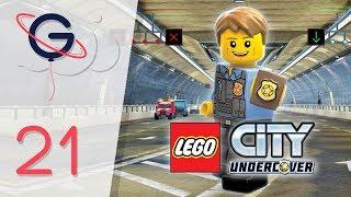 Gameplay  Let's Play FR (Français) sur Lego City Undercover ! (Mode Libre) Pense à t'abonner...