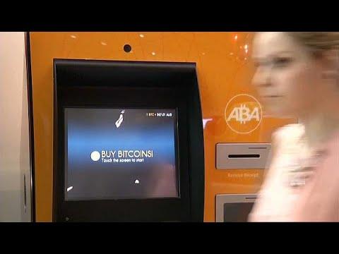 Bitcoin-Absturz: Banken blockieren Kauf per Kreditkar ...