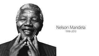 "L'eredità di Mandela: ""We respect you, we admire you and above all: WE LOVE YOU"""