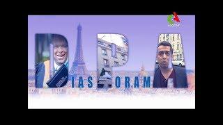 Diasporama du 22-06-2019 Canal Algérie