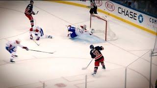 Carey Price's Broadway-Worthy Save by NHL