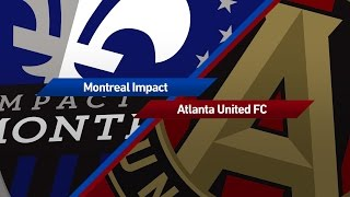 Video HIGHLIGHTS | Montreal Impact vs. Atlanta United | April 15, 2017 MP3, 3GP, MP4, WEBM, AVI, FLV Mei 2017