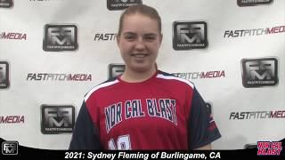Sydney Fleming