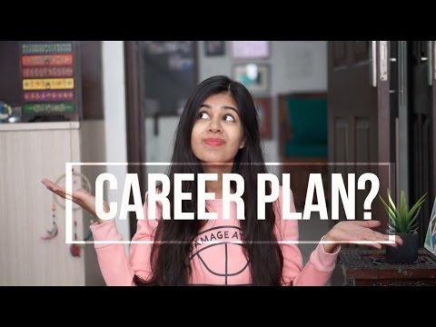 My Career Plans? Q&A #asksejal