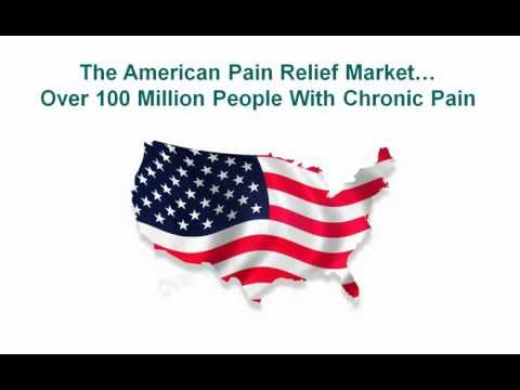 Real Time Pain Relief Business Opportunity