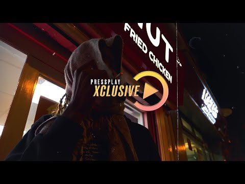 #A92 AO - What Now ☘️ (Music Video) #IrishDrill | Pressplay