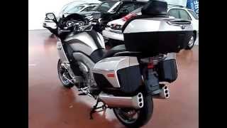 8. 2012 BMW K1600 GTL Premium
