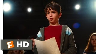 Nonton Diary of a Wimpy Kid (4/5) Movie CLIP - The Wonderful Wizard of Oz Audition (2010) HD Film Subtitle Indonesia Streaming Movie Download