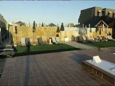 Lähtisitkö lomalle tähän hotelliin:<br /> Fuerteventuran nudistihotelli?