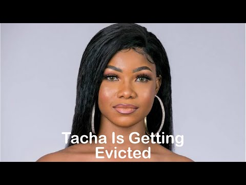 Why Bbnaija Tacha Is Hated By Housemates And Wanted Evicted