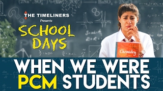 Video School Days: When We Were PCM Students | The Timeliners MP3, 3GP, MP4, WEBM, AVI, FLV Januari 2018