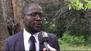 video 'Oberligateam: Interview mit Momar Njie vor dem Pokalfinale' anschauen