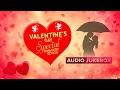 VALENTINE'S DAY SPECIAL : Best ROMANTIC Songs | Audio Jukebox | Gujarati Love Songs 2017