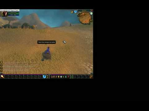 World of warcraft awesome free private server