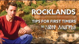 ROCKLANDS BOULDERING  |  15 Tips for the First-time Visitor! by Nate Murphy