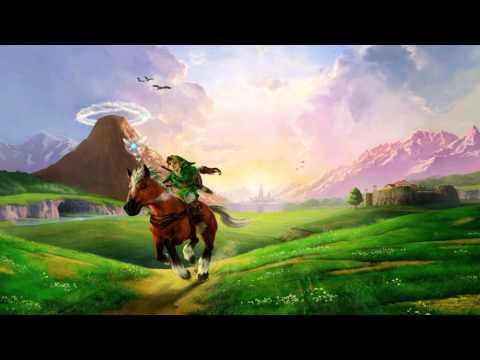 Zelda: Ocarina of Time - Full OST (Complete Soundtrack)