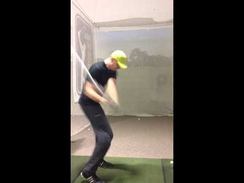 Austin Kincaid Golf Swing