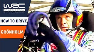 FIA World Rally Championship 2007 - Expert tips from WRC Legend Marcus Grönholm - P1 @ Neste Rally Finland 2007► More WRC Videos: http://goo.gl/kKumd8► Official Website WRC.com: http://goo.gl/2b0WzESubscribe to WRC Youtube: http://goo.gl/W238zSubscribe to WRC Newsletter: http://goo.gl/yyeVLyWRC on Facebook: https://goo.gl/vR0WnXWRC on Twitter: https://goo.gl/cSzRqUWRC on Instagram: https://goo.gl/YJMj3u