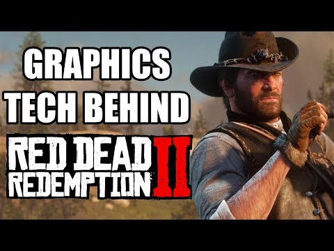 The Graphics Tech Behind Red Dead Redemption 2 - Key Changes From GTA5, Engine Updates And Lighting