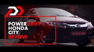 Honda City 2014 Review