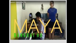 Video MAYA DANGDUT YAMAHA PSR 970 MP3, 3GP, MP4, WEBM, AVI, FLV Desember 2018