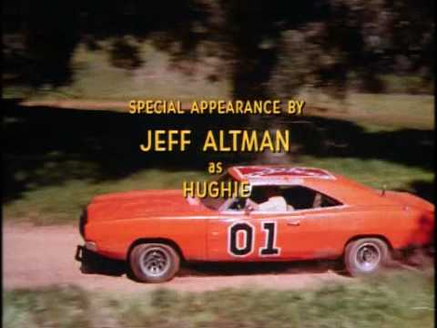LOS DUKES DE HAZZARD ending theme, tema final HQ:  tema final de la serie
