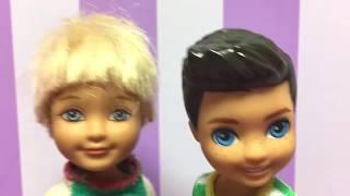 Video Barbie ve Ailesi Bölüm 109 - Çocuk Hırsızı - Çizgi film tadında Barbie oyunları MP3, 3GP, MP4, WEBM, AVI, FLV Desember 2017